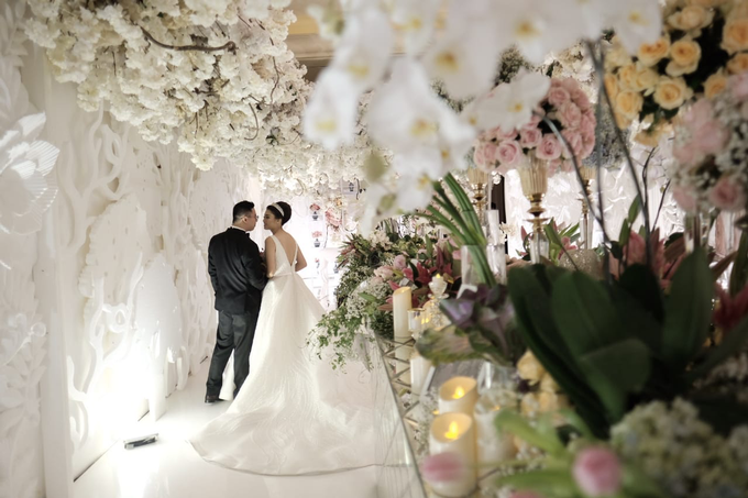 Wedding of Stephanus and Cindy by Vidi Daniel Makeup Artist managed by Andreas Zhu - 016