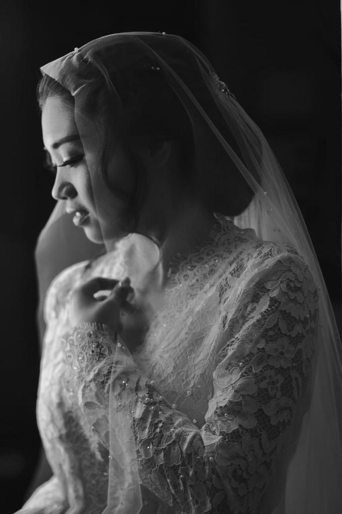 Wedding of Stephanus and Cindy by PRIVATE WEDDING ORGANIZER - 020