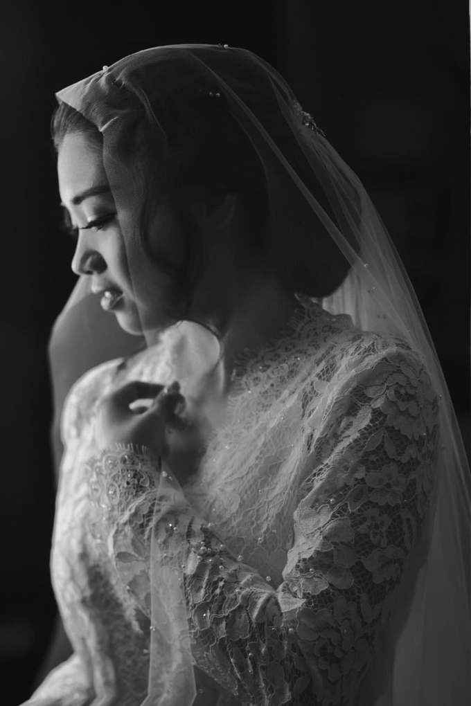 Wedding of Stephanus and Cindy by Vidi Daniel Makeup Artist managed by Andreas Zhu - 020