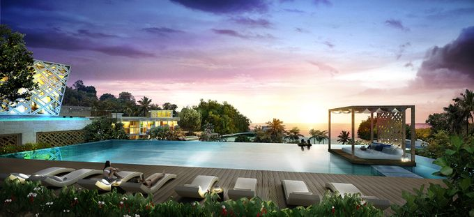 Destination Wedding by Crimson Resort & Spa Boracay - 002