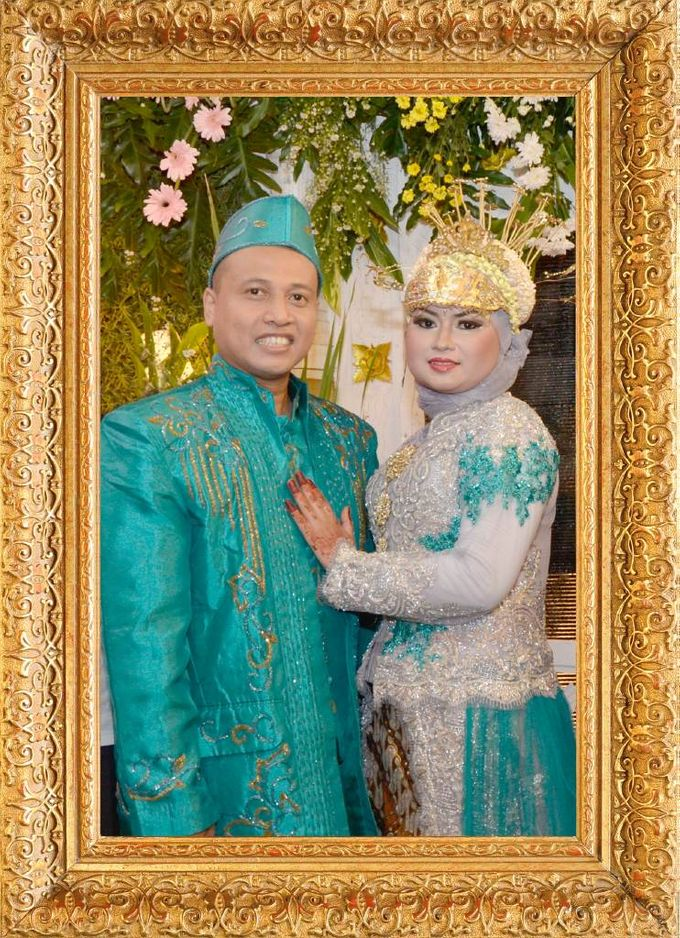 May & Ozy Wedding by VIGI STUDIO - 002