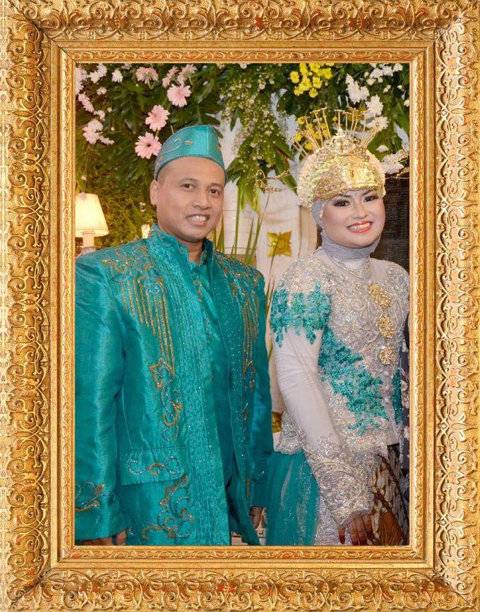 May & Ozy Wedding by VIGI STUDIO - 003