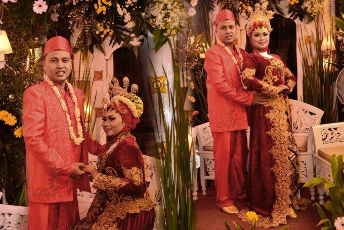 May & Ozy Wedding by VIGI STUDIO - 005