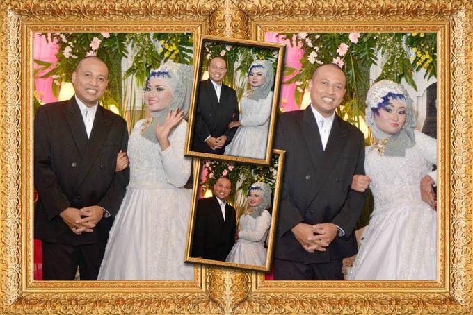 May & Ozy Wedding by VIGI STUDIO - 004