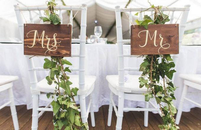 Mariage Luxe By French Oriental Wedding Planner Design Agency