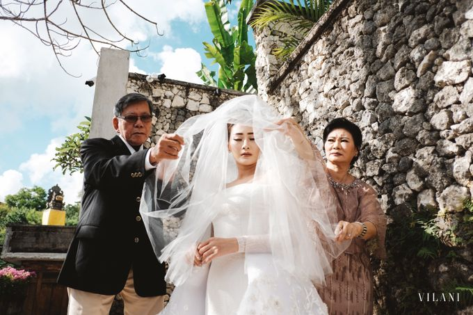 Stella & Erick Wedding by KAMAYA BALI - 005