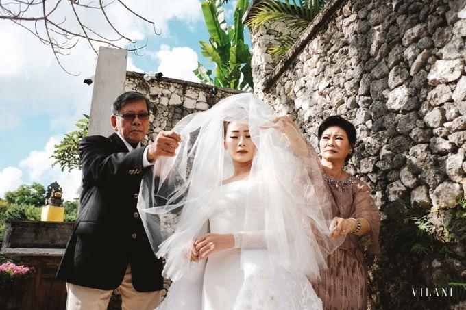 Stella & Erick Wedding by KAMAYA BALI - 006