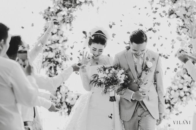 Stella & Erick Wedding by KAMAYA BALI - 007