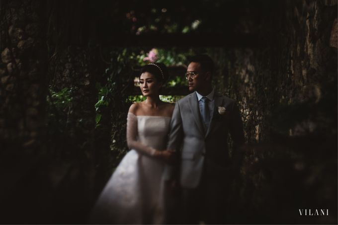 Stella & Erick Wedding by KAMAYA BALI - 007