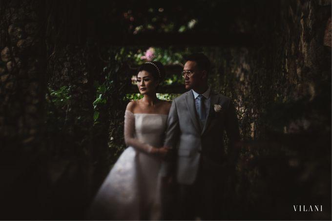 Stella & Erick Wedding by KAMAYA BALI - 008
