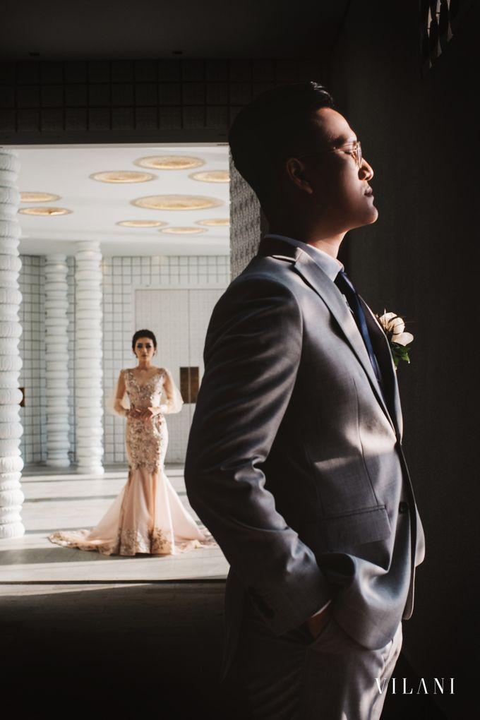 Stella & Erick Wedding by KAMAYA BALI - 001