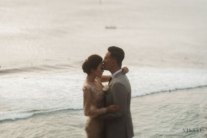 Stella & Erick Wedding by KAMAYA BALI - 010