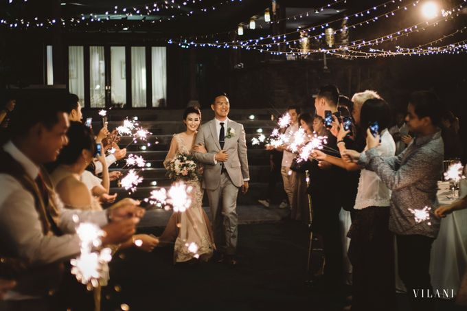 Stella & Erick Wedding by KAMAYA BALI - 013