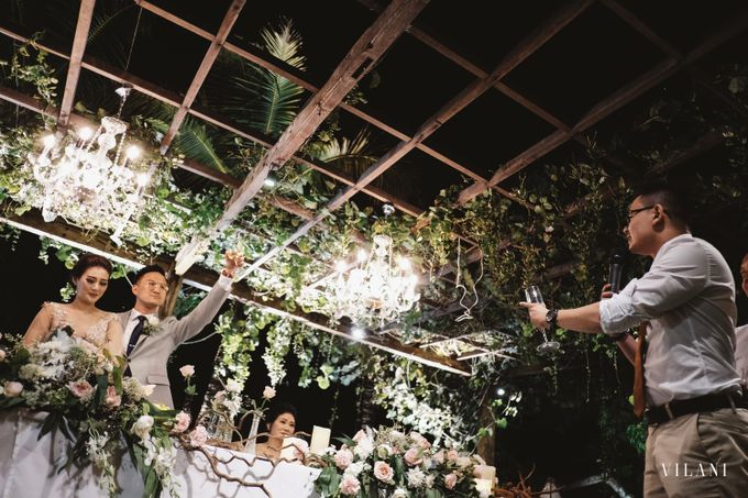 Stella & Erick Wedding by KAMAYA BALI - 014