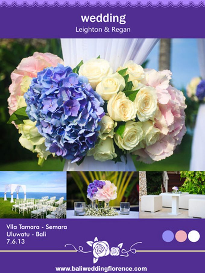 Gallery Wedding Event by Bali Wedding Florence - 007
