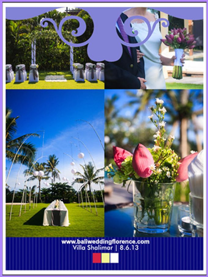 Gallery Wedding Event by Bali Wedding Florence - 008