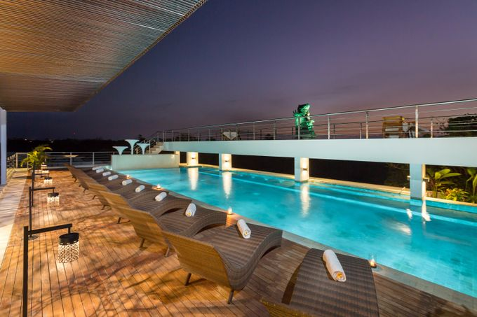 VIP Villa Complex for Wedding Guests by Nagisa Bali - 004