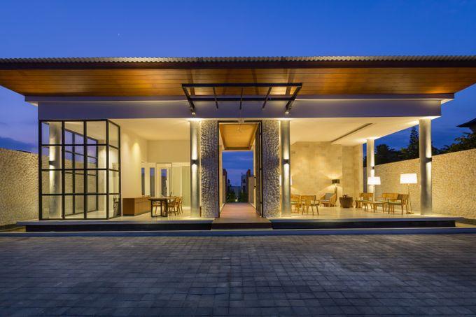 VIP Villa Complex for Wedding Guests by Nagisa Bali - 005