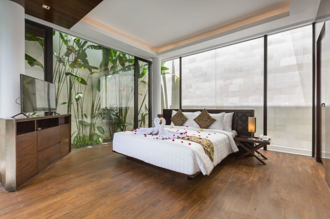 VIP Villa Complex for Wedding Guests by Nagisa Bali - 007