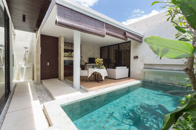 VIP Villa Complex for Wedding Guests by Nagisa Bali - 008