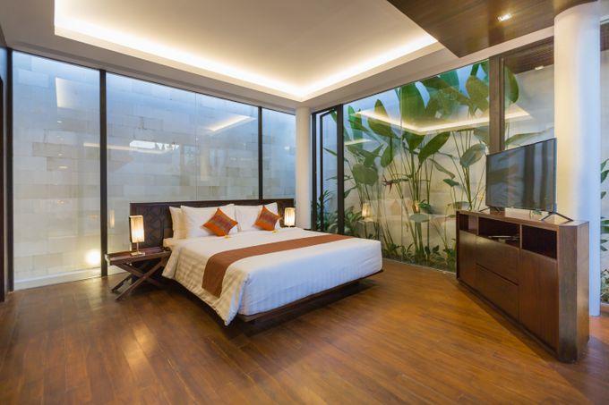 VIP Villa Complex for Wedding Guests by Nagisa Bali - 009