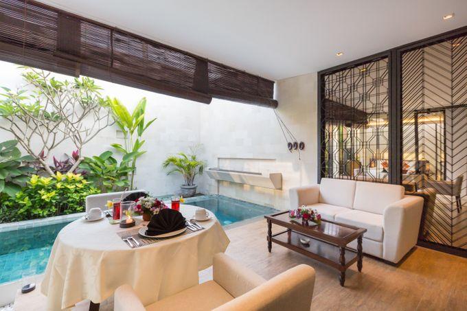 VIP Villa Complex for Wedding Guests by Nagisa Bali - 011