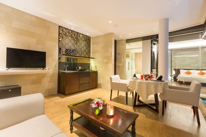 VIP Villa Complex for Wedding Guests by Nagisa Bali - 010