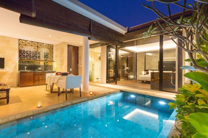 VIP Villa Complex for Wedding Guests by Nagisa Bali - 012