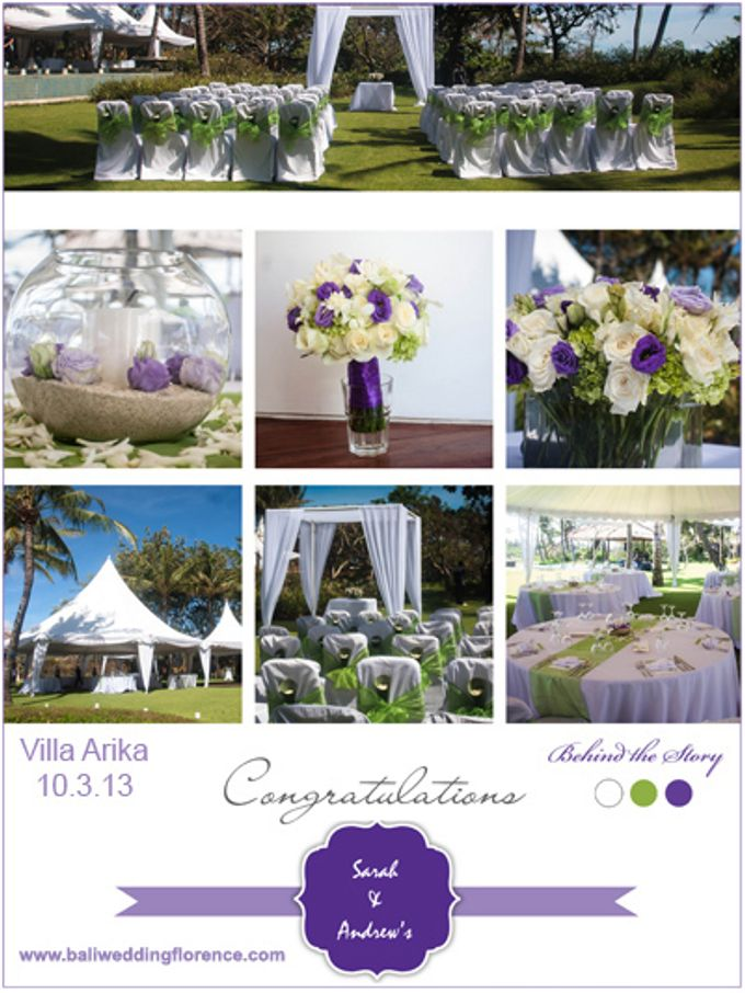 Gallery Wedding Event by Bali Wedding Florence - 011