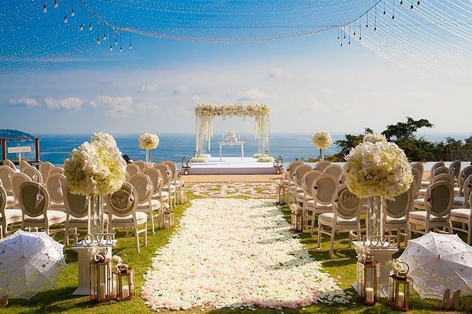 Vila Aye Kamala Wedding March 2019 by Unique Phuket Wedding Planners - 010