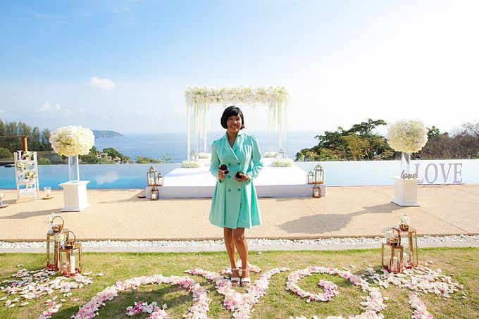 Vila Aye Kamala Wedding March 2019 by Unique Phuket Wedding Planners - 013