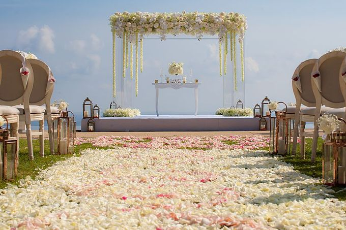 Vila Aye Kamala Wedding March 2019 by Unique Phuket Wedding Planners - 005