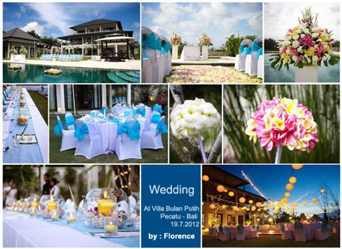 Gallery Wedding Event by Bali Wedding Florence - 014