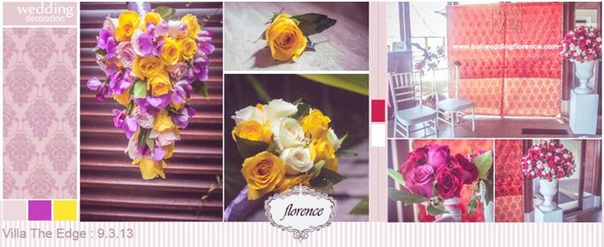 Gallery Wedding Event by Bali Wedding Florence - 017