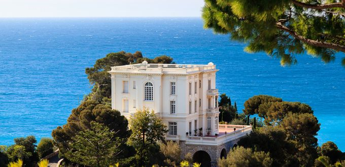 Venues on French Riviera by Destination Wedding Planner & Celebrant by Mira Michael - 013