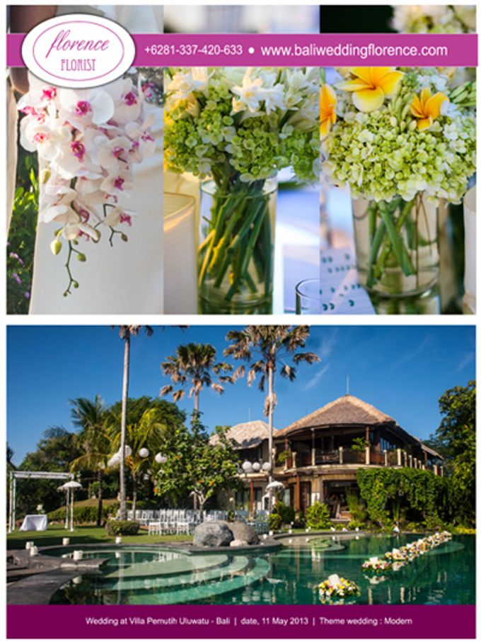 Gallery Wedding Event by Bali Wedding Florence - 020