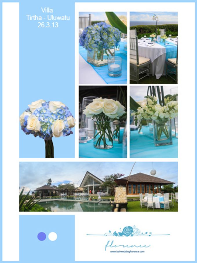 Gallery Wedding Event by Bali Wedding Florence - 023