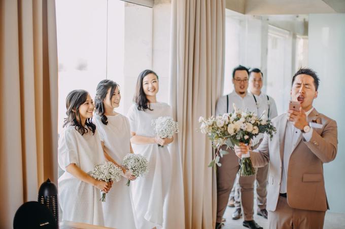 Wedding Yodie & Ardelia by Villa Vedas - 036