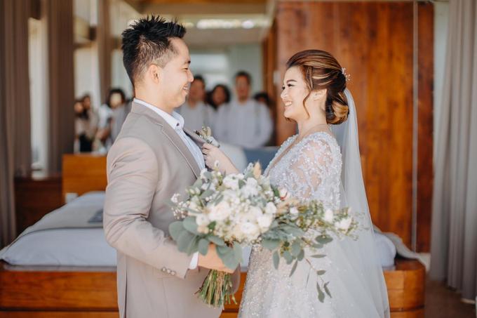Wedding Yodie & Ardelia by Villa Vedas - 039