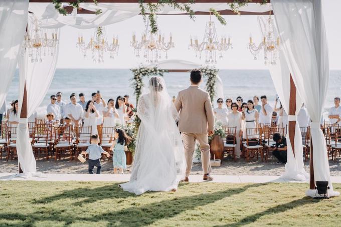 Wedding Yodie & Ardelia by Villa Vedas - 048