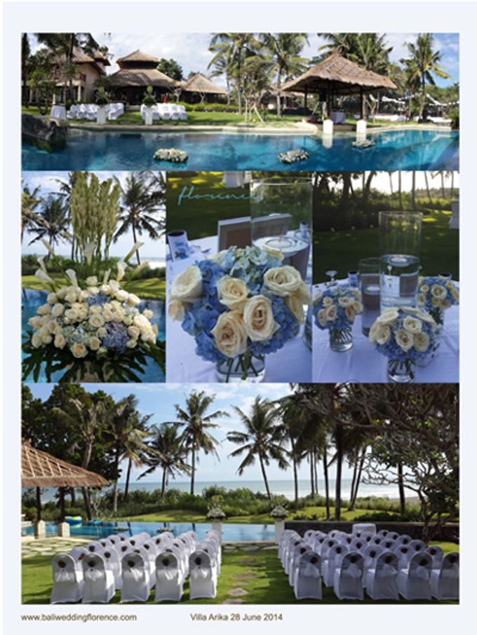 Gallery Wedding Event by Bali Wedding Florence - 032