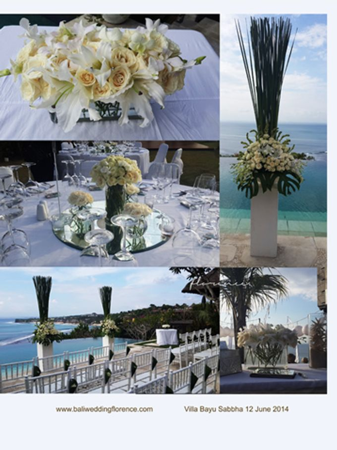 Gallery Wedding Event by Bali Wedding Florence - 030