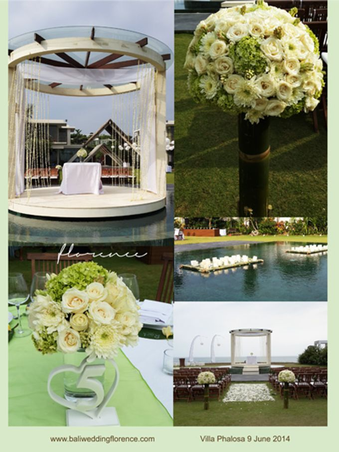 Gallery Wedding Event by Bali Wedding Florence - 029