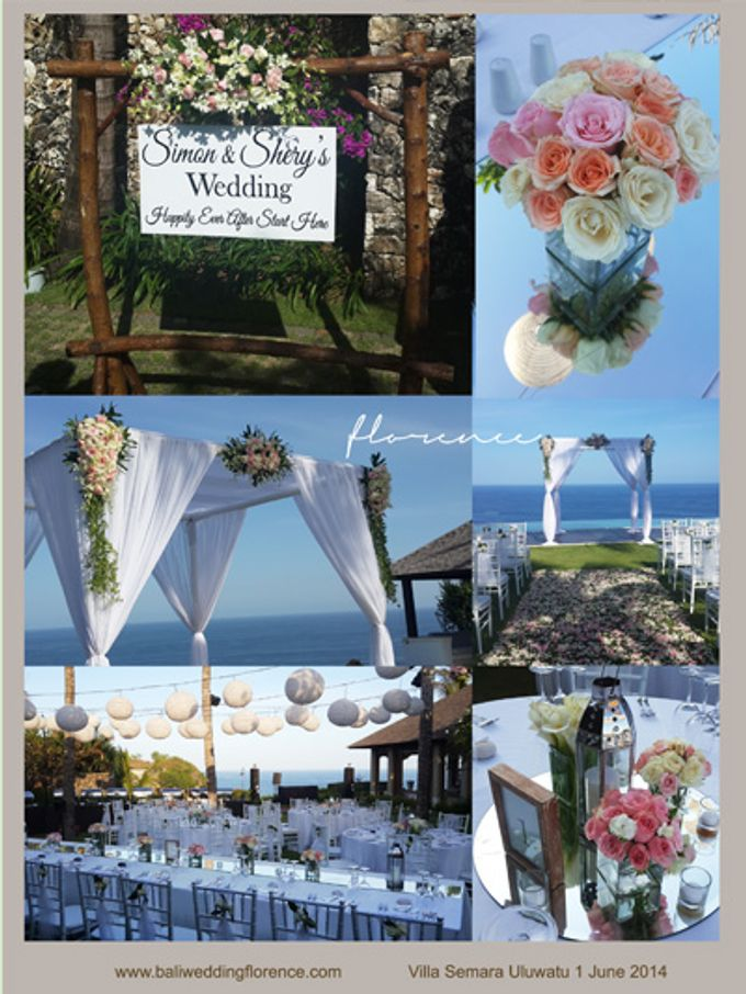 Gallery Wedding Event by Bali Wedding Florence - 028