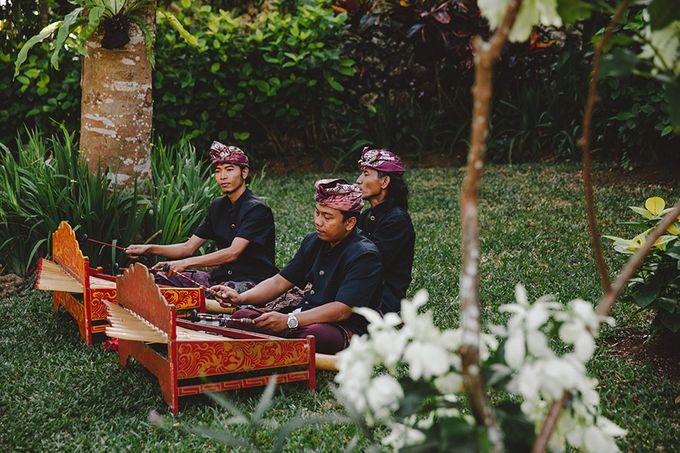 Wedding by Villa Pemutih - 001
