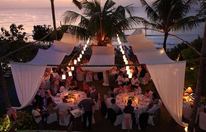 Wedding by Villa Pemutih - 002