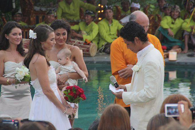 Wedding by Villa Pemutih - 005