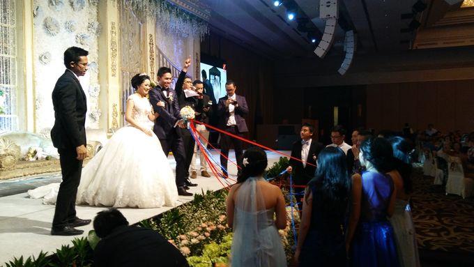 The Wedding of Hansin & Shinfi by FIVE Seasons WO - 006