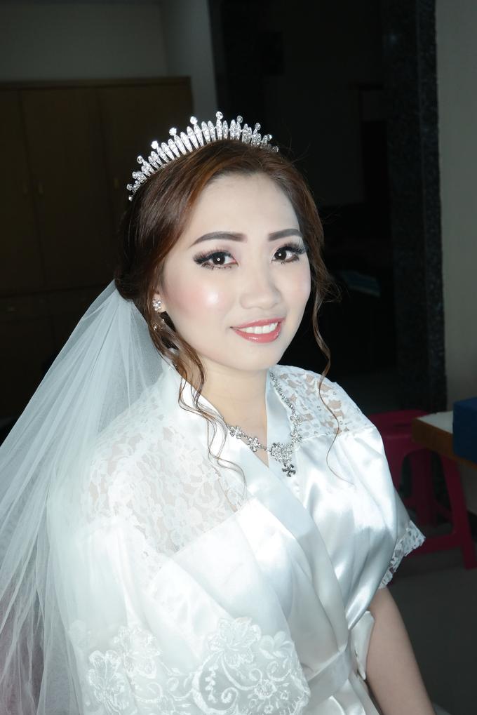 Wedding - Olivia  by vinamakeupartist - 006