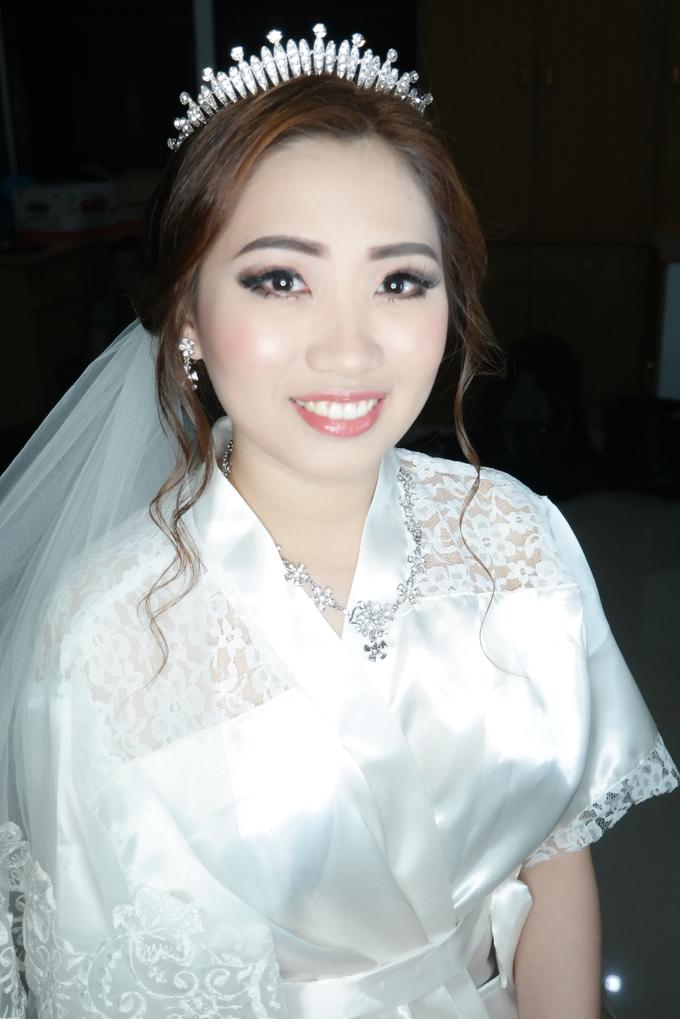Wedding - Olivia  by vinamakeupartist - 008